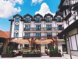 Alpen Park, гостиничный комплекс